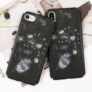 BOGO 50%off - iPhone 7/8/+ sky case